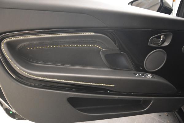 Used 2018 Aston Martin DB11 V8 Coupe for sale Sold at Bugatti of Greenwich in Greenwich CT 06830 16