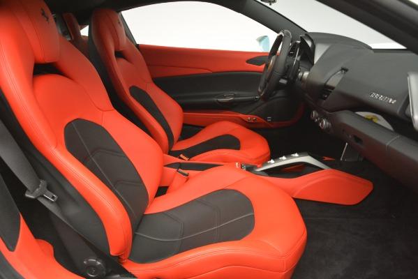 Used 2017 Ferrari 488 GTB for sale Sold at Bugatti of Greenwich in Greenwich CT 06830 18