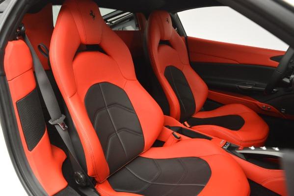 Used 2017 Ferrari 488 GTB for sale Sold at Bugatti of Greenwich in Greenwich CT 06830 19