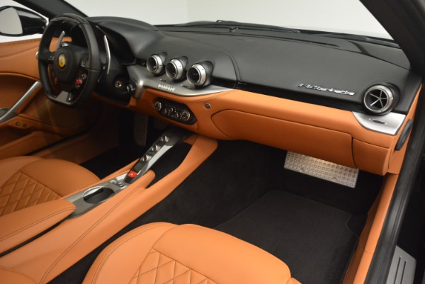 Used 2015 Ferrari F12 Berlinetta for sale Sold at Bugatti of Greenwich in Greenwich CT 06830 17