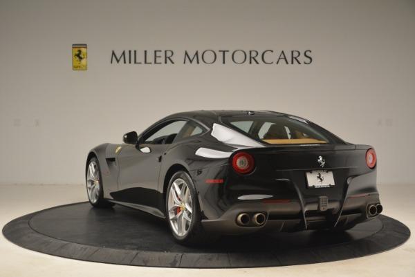 Used 2015 Ferrari F12 Berlinetta for sale Sold at Bugatti of Greenwich in Greenwich CT 06830 5