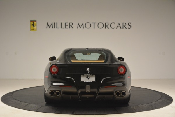 Used 2015 Ferrari F12 Berlinetta for sale Sold at Bugatti of Greenwich in Greenwich CT 06830 6