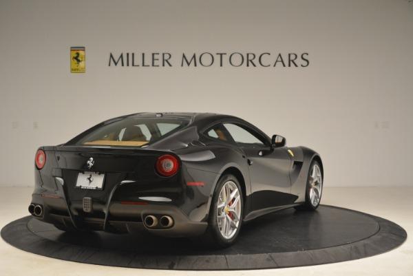 Used 2015 Ferrari F12 Berlinetta for sale Sold at Bugatti of Greenwich in Greenwich CT 06830 7