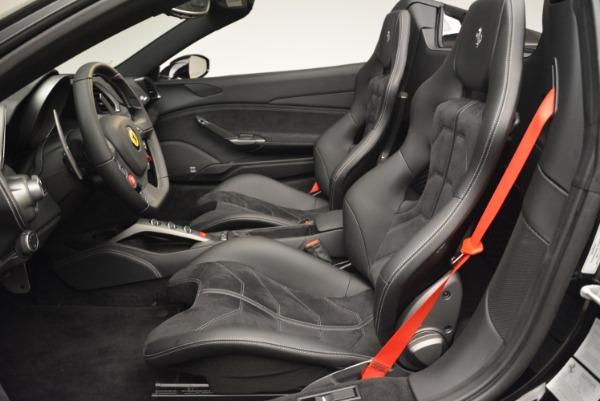 Used 2018 Ferrari 488 Spider for sale Sold at Bugatti of Greenwich in Greenwich CT 06830 26