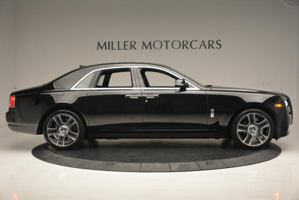 New 2016 Rolls-Royce Ghost Series II for sale Sold at Bugatti of Greenwich in Greenwich CT 06830 10