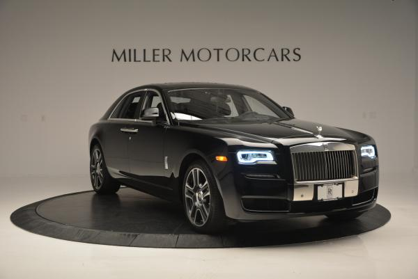 New 2016 Rolls-Royce Ghost Series II for sale Sold at Bugatti of Greenwich in Greenwich CT 06830 11
