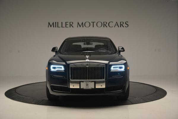 New 2016 Rolls-Royce Ghost Series II for sale Sold at Bugatti of Greenwich in Greenwich CT 06830 13