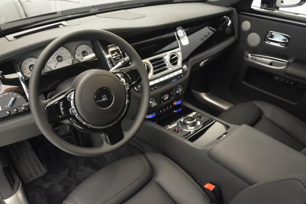 New 2016 Rolls-Royce Ghost Series II for sale Sold at Bugatti of Greenwich in Greenwich CT 06830 17