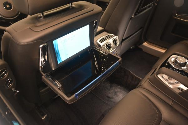 New 2016 Rolls-Royce Ghost Series II for sale Sold at Bugatti of Greenwich in Greenwich CT 06830 21