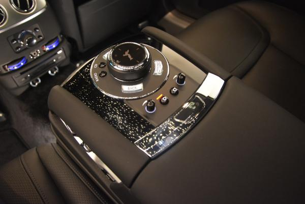 New 2016 Rolls-Royce Ghost Series II for sale Sold at Bugatti of Greenwich in Greenwich CT 06830 22