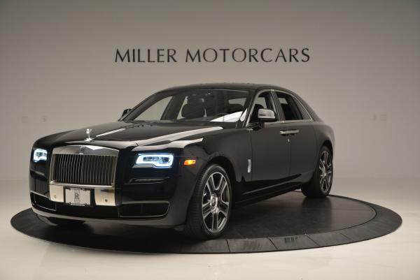 New 2016 Rolls-Royce Ghost Series II for sale Sold at Bugatti of Greenwich in Greenwich CT 06830 3