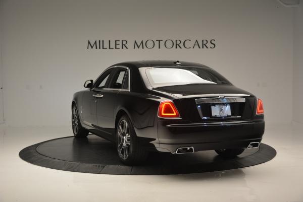 New 2016 Rolls-Royce Ghost Series II for sale Sold at Bugatti of Greenwich in Greenwich CT 06830 5