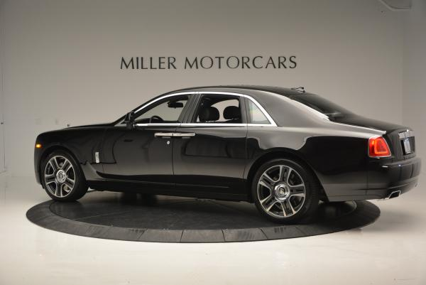 New 2016 Rolls-Royce Ghost Series II for sale Sold at Bugatti of Greenwich in Greenwich CT 06830 6