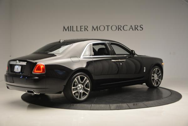 New 2016 Rolls-Royce Ghost Series II for sale Sold at Bugatti of Greenwich in Greenwich CT 06830 9