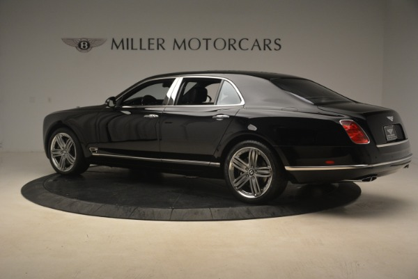 Used 2013 Bentley Mulsanne Le Mans Edition for sale Sold at Bugatti of Greenwich in Greenwich CT 06830 4