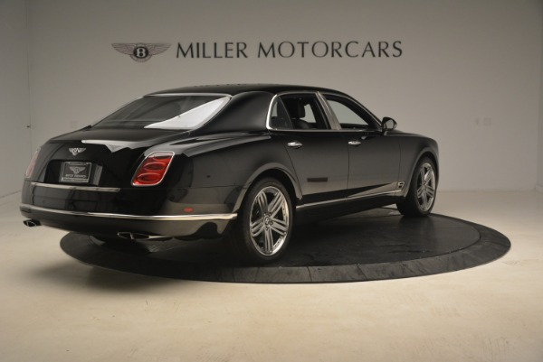 Used 2013 Bentley Mulsanne Le Mans Edition for sale Sold at Bugatti of Greenwich in Greenwich CT 06830 7
