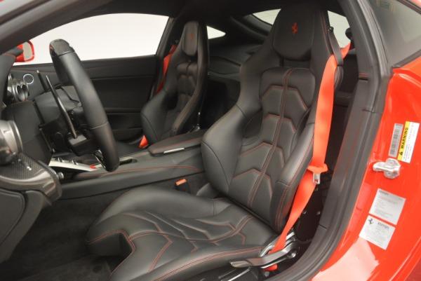 Used 2014 Ferrari F12 Berlinetta for sale Sold at Bugatti of Greenwich in Greenwich CT 06830 15