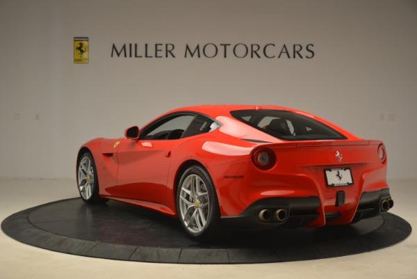 Used 2014 Ferrari F12 Berlinetta for sale Sold at Bugatti of Greenwich in Greenwich CT 06830 5