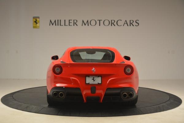 Used 2014 Ferrari F12 Berlinetta for sale Sold at Bugatti of Greenwich in Greenwich CT 06830 6