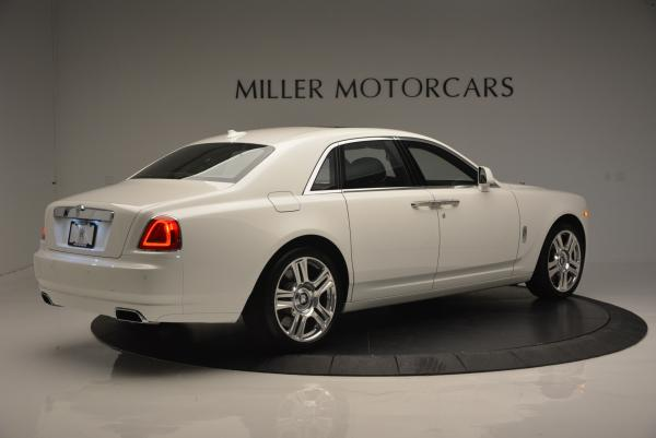 New 2016 Rolls-Royce Ghost Series II for sale Sold at Bugatti of Greenwich in Greenwich CT 06830 8
