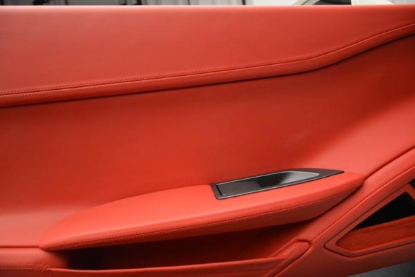 Used 2014 Ferrari 458 Italia for sale Sold at Bugatti of Greenwich in Greenwich CT 06830 16