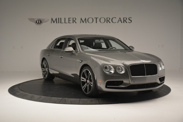 Used 2017 Bentley Flying Spur V8 S for sale Sold at Bugatti of Greenwich in Greenwich CT 06830 10