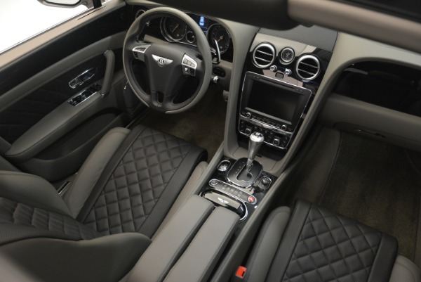 Used 2017 Bentley Flying Spur V8 S for sale $139,900 at Bugatti of Greenwich in Greenwich CT 06830 26