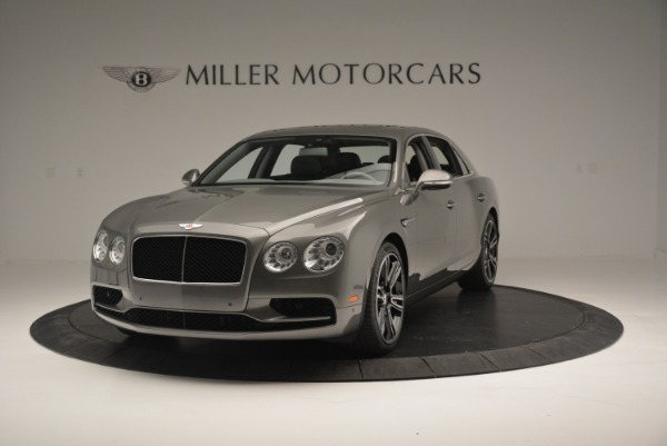 Used 2017 Bentley Flying Spur V8 S for sale Sold at Bugatti of Greenwich in Greenwich CT 06830 1