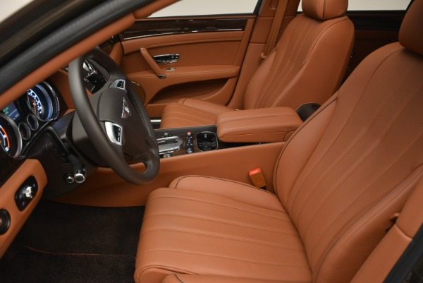 Used 2015 Bentley Flying Spur W12 for sale Sold at Bugatti of Greenwich in Greenwich CT 06830 18