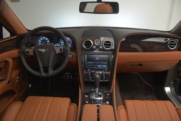 Used 2015 Bentley Flying Spur W12 for sale Sold at Bugatti of Greenwich in Greenwich CT 06830 26