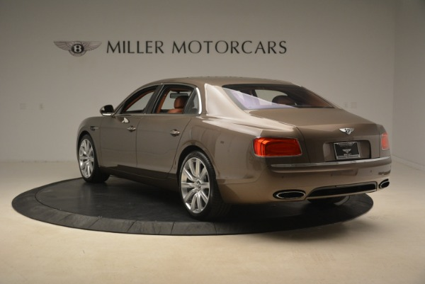 Used 2015 Bentley Flying Spur W12 for sale Sold at Bugatti of Greenwich in Greenwich CT 06830 5