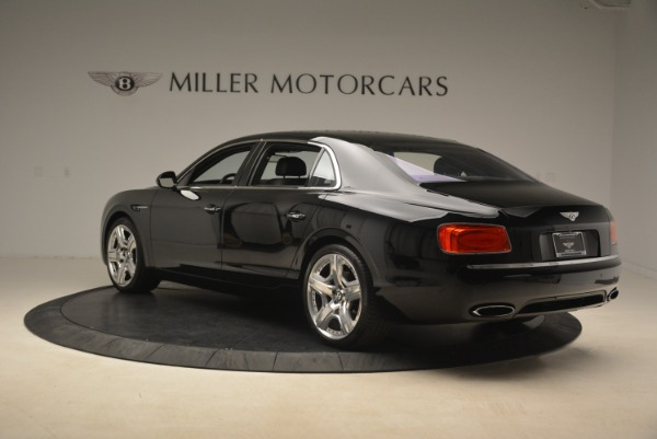 Used 2014 Bentley Flying Spur W12 for sale Sold at Bugatti of Greenwich in Greenwich CT 06830 4