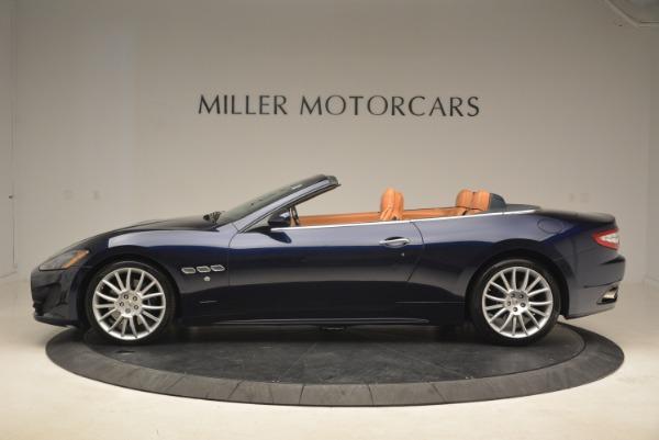 Used 2014 Maserati GranTurismo Sport for sale Sold at Bugatti of Greenwich in Greenwich CT 06830 4