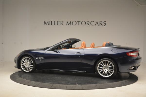 Used 2014 Maserati GranTurismo Sport for sale Sold at Bugatti of Greenwich in Greenwich CT 06830 5
