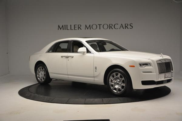 Used 2016 Rolls-Royce Ghost Series II for sale Sold at Bugatti of Greenwich in Greenwich CT 06830 10