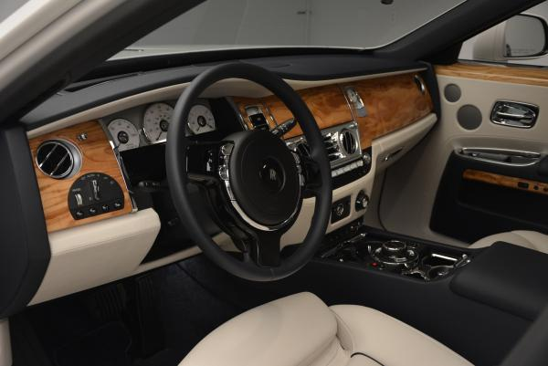 Used 2016 Rolls-Royce Ghost Series II for sale Sold at Bugatti of Greenwich in Greenwich CT 06830 14