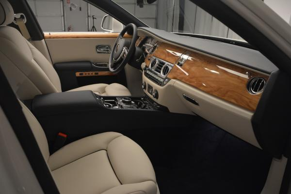 Used 2016 Rolls-Royce Ghost Series II for sale Sold at Bugatti of Greenwich in Greenwich CT 06830 23