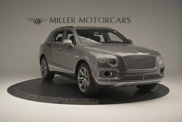 New 2018 Bentley Bentayga W12 Activity for sale Sold at Bugatti of Greenwich in Greenwich CT 06830 11