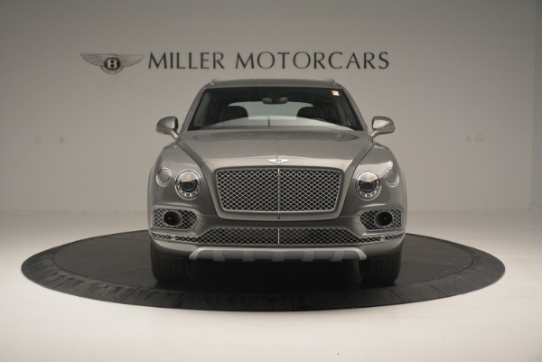 New 2018 Bentley Bentayga W12 Activity for sale Sold at Bugatti of Greenwich in Greenwich CT 06830 12