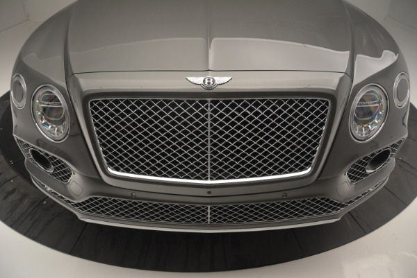 Used 2018 Bentley Bentayga Activity Edition for sale $154,900 at Bugatti of Greenwich in Greenwich CT 06830 13