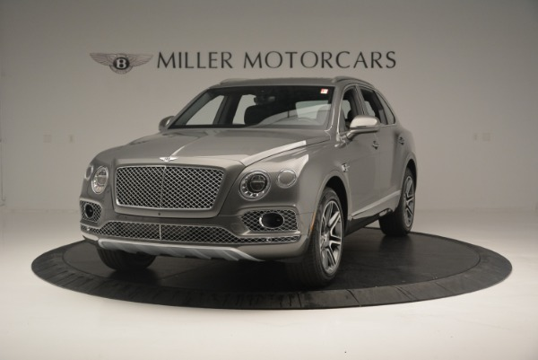 New 2018 Bentley Bentayga W12 Activity for sale Sold at Bugatti of Greenwich in Greenwich CT 06830 2
