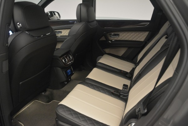 Used 2018 Bentley Bentayga Activity Edition for sale $154,900 at Bugatti of Greenwich in Greenwich CT 06830 21