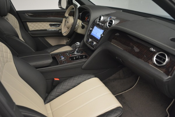 New 2018 Bentley Bentayga W12 Activity for sale Sold at Bugatti of Greenwich in Greenwich CT 06830 23