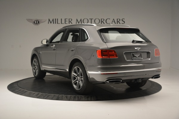 Used 2018 Bentley Bentayga Activity Edition for sale $154,900 at Bugatti of Greenwich in Greenwich CT 06830 5