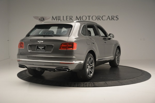 New 2018 Bentley Bentayga W12 Activity for sale Sold at Bugatti of Greenwich in Greenwich CT 06830 7