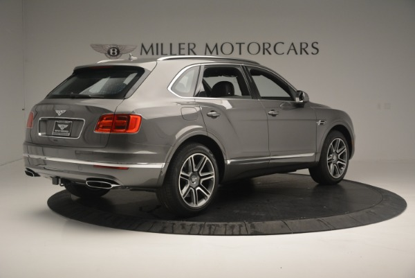 New 2018 Bentley Bentayga W12 Activity for sale Sold at Bugatti of Greenwich in Greenwich CT 06830 8