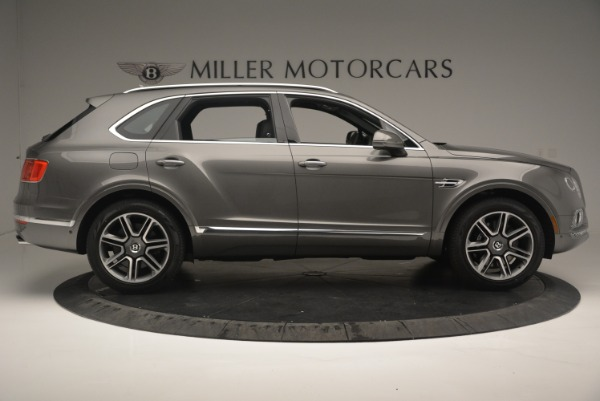 Used 2018 Bentley Bentayga Activity Edition for sale $154,900 at Bugatti of Greenwich in Greenwich CT 06830 9