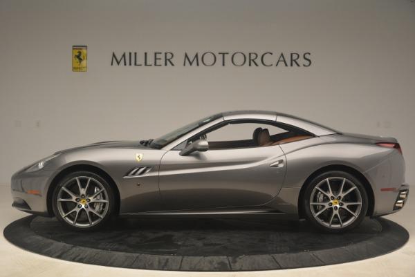 Used 2012 Ferrari California for sale Sold at Bugatti of Greenwich in Greenwich CT 06830 15