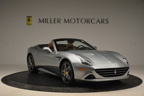 Used 2018 Ferrari California T for sale Sold at Bugatti of Greenwich in Greenwich CT 06830 11