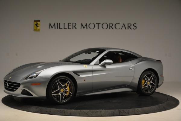Used 2018 Ferrari California T for sale Sold at Bugatti of Greenwich in Greenwich CT 06830 14